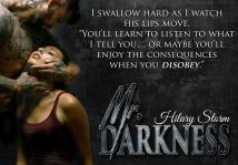 Mr. Darkness teaser 2