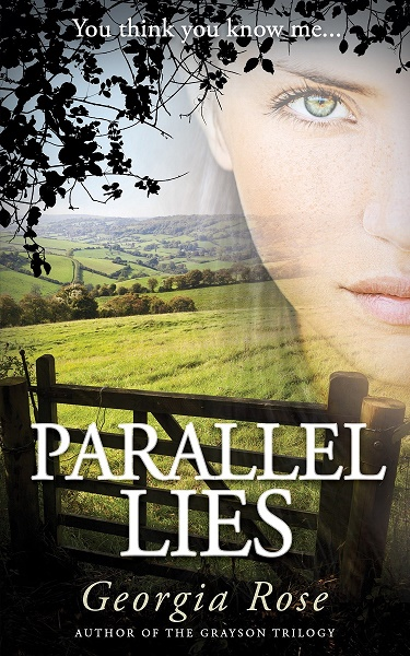 Parallel Lies Ebook Cover Small