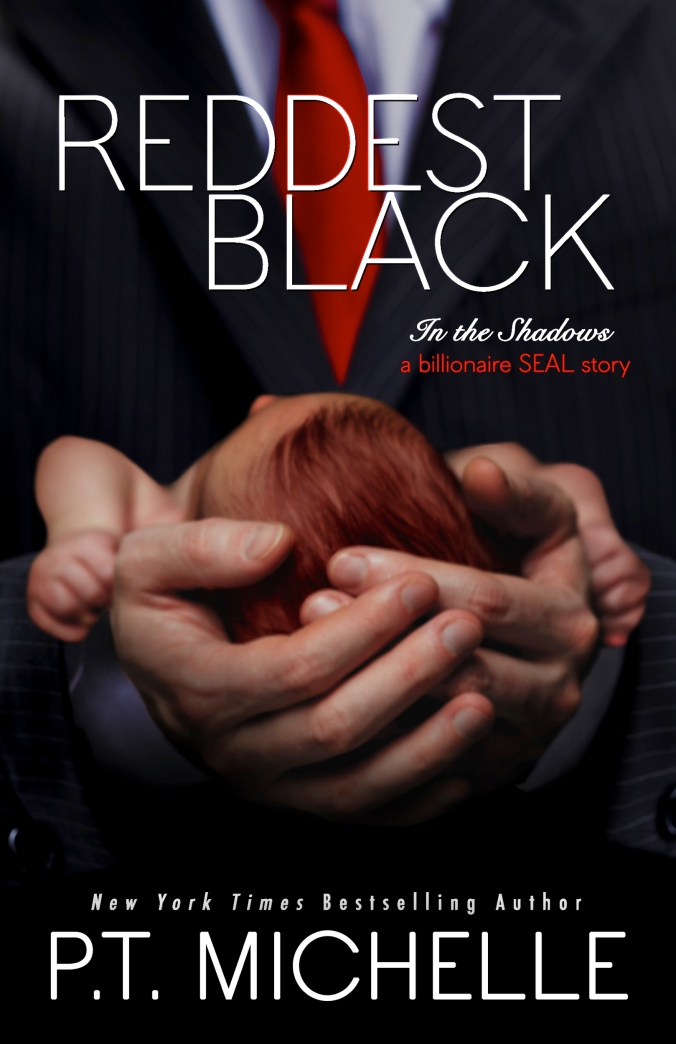 Reddest Black Ebook Cover