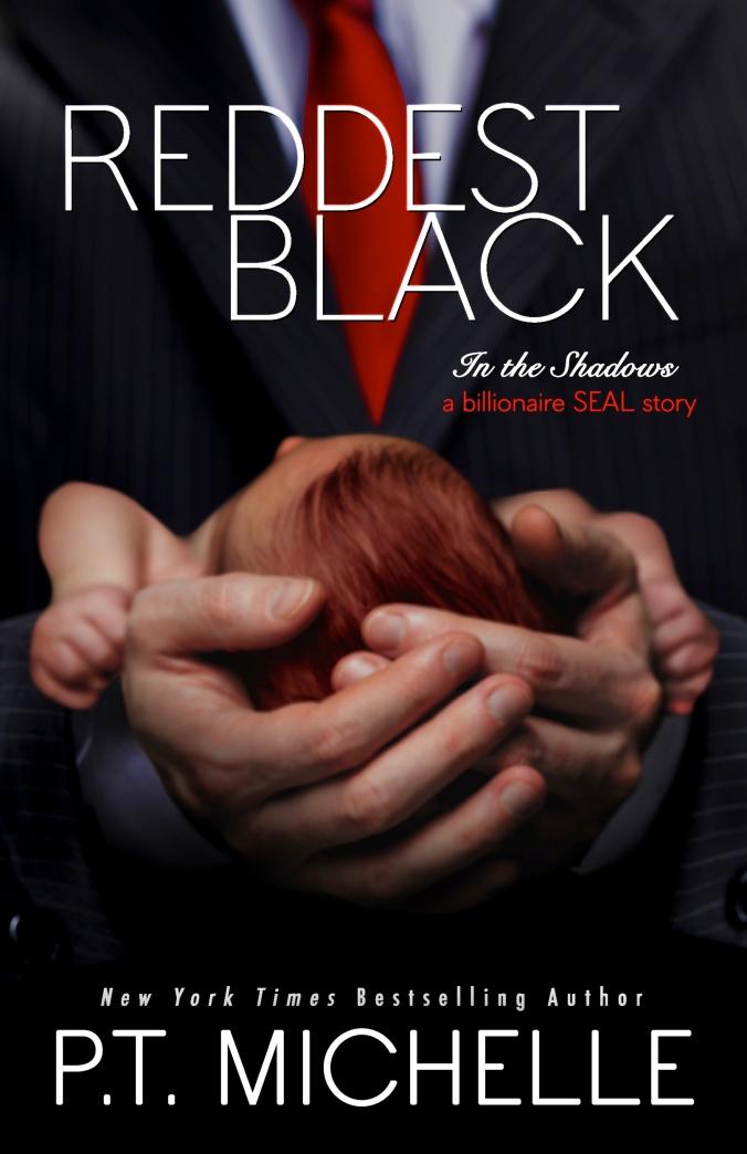 Reddest Black Ebook Cover
