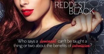 Reddest Black Teaser 5