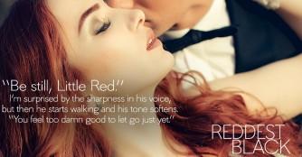Reddest Black Teaser 6