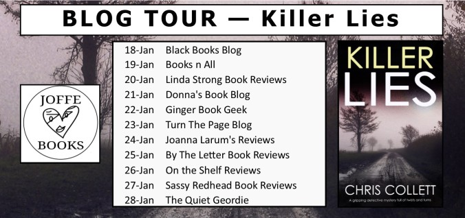 BLOG TOUR BANNER - Killer Lies (1)