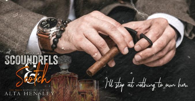 Scoundrels _ Scotch Teaser 1