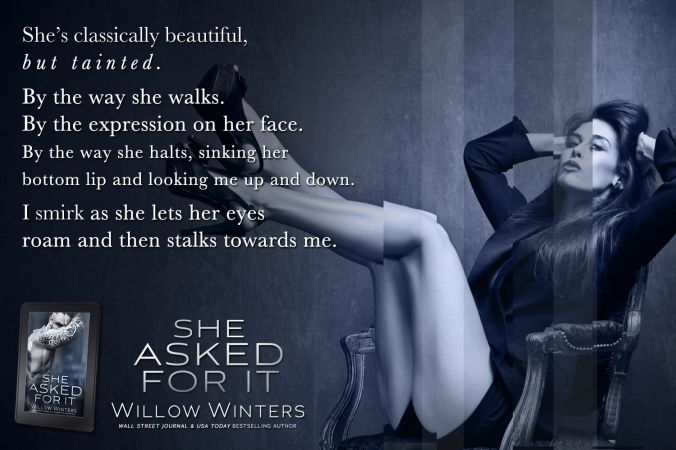 She Asked For It Teaser 2