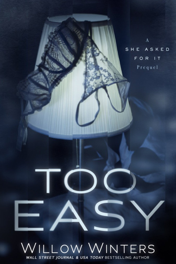 Too Easy Ebook Cover