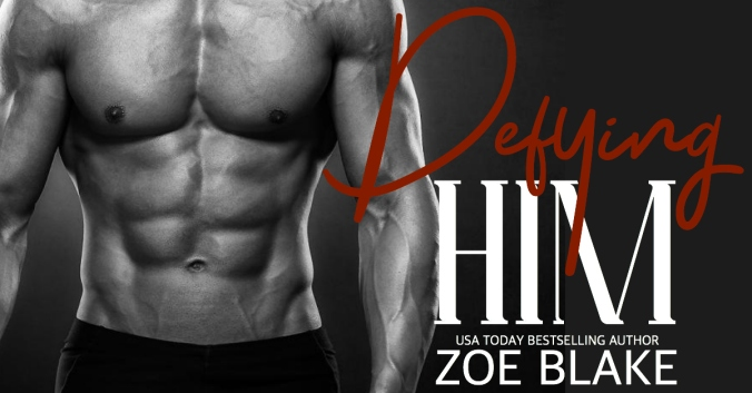 Defying Him Teaser 1