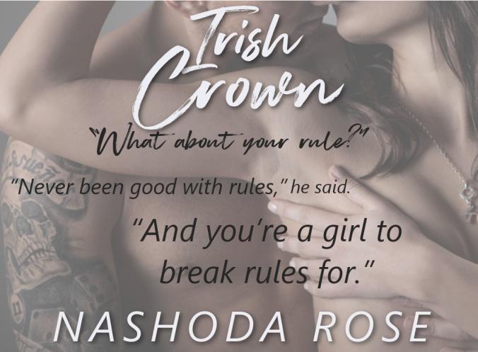 Irish Crown Teaser 1