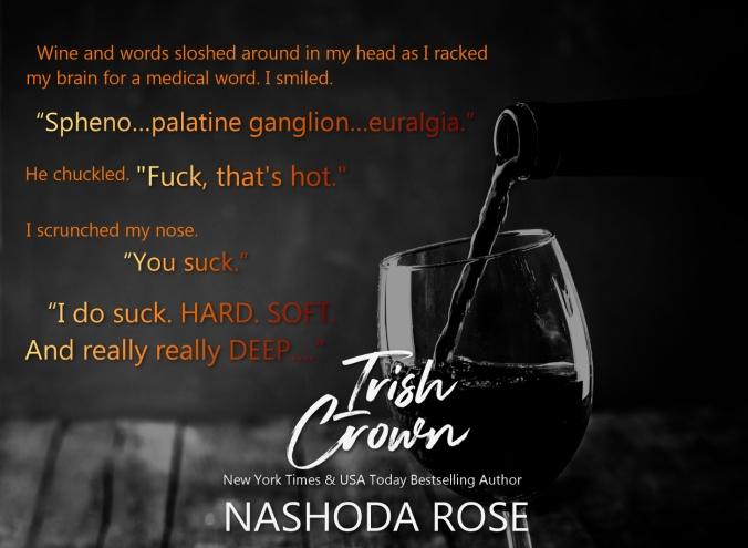 Irish Crown Teaser 2