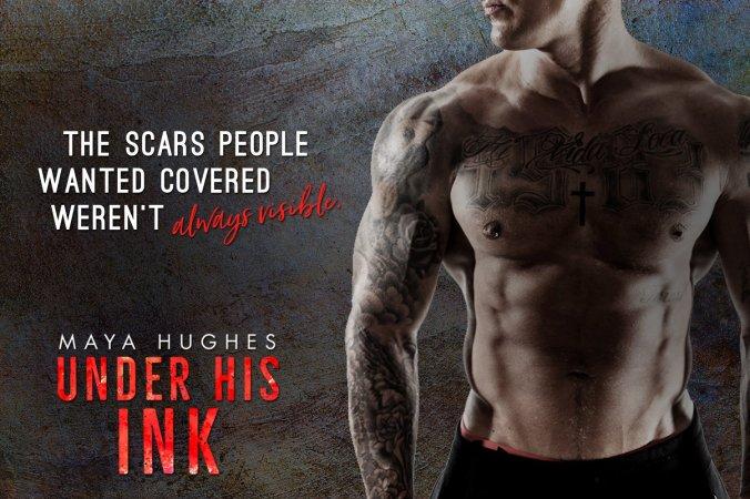 Under His Ink Teaser 2