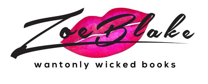 Zoe Blake Logo