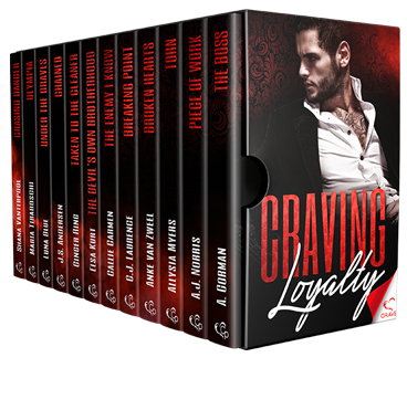 CravingLoyalty