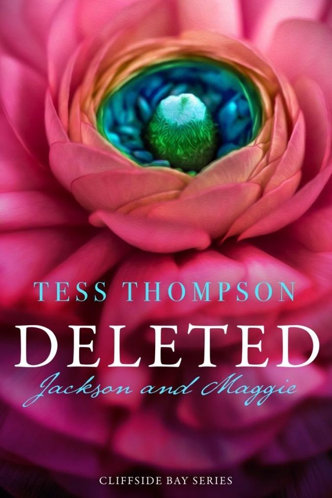 Deleted Cover