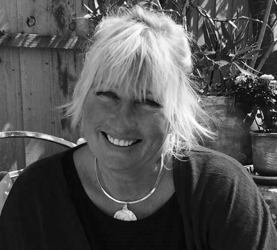 The Penance List - Author Siobhan C Cunningham (2)