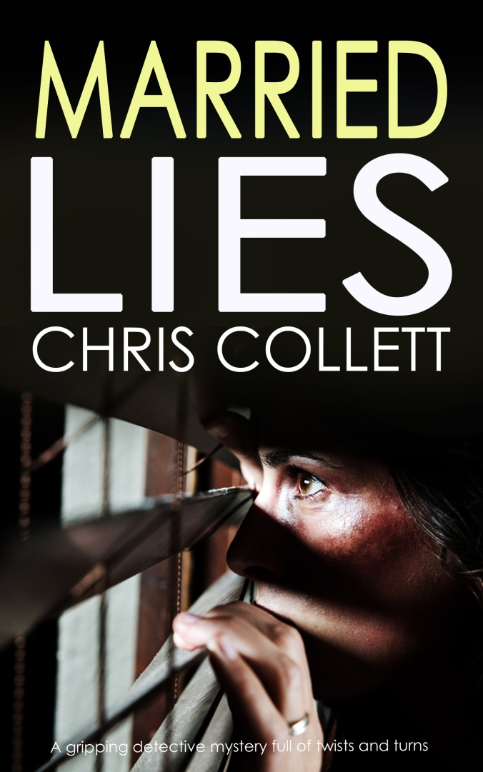 MARRIED LIES 2