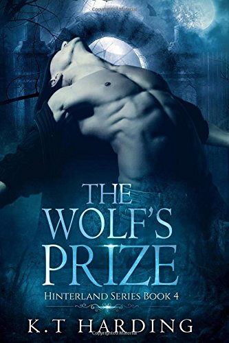 Wolf's Prize Cover