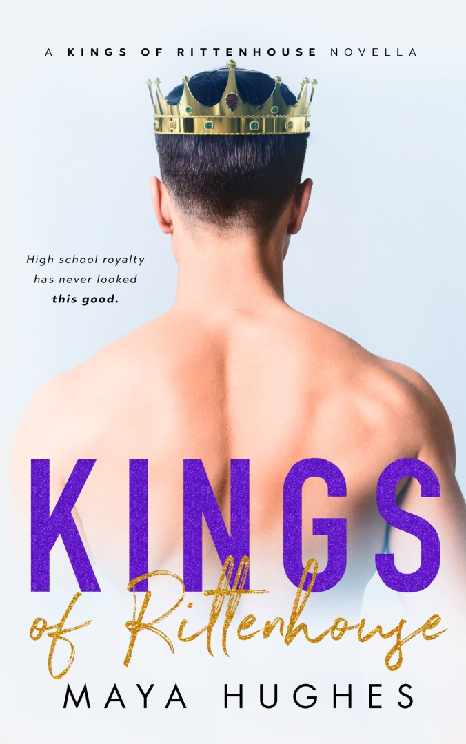 eBook Cover - [Prequel] Kings of Rittenhouse