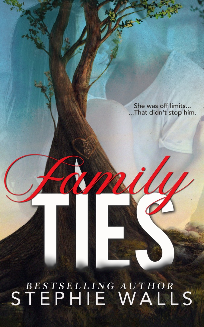 Family Ties Ebook