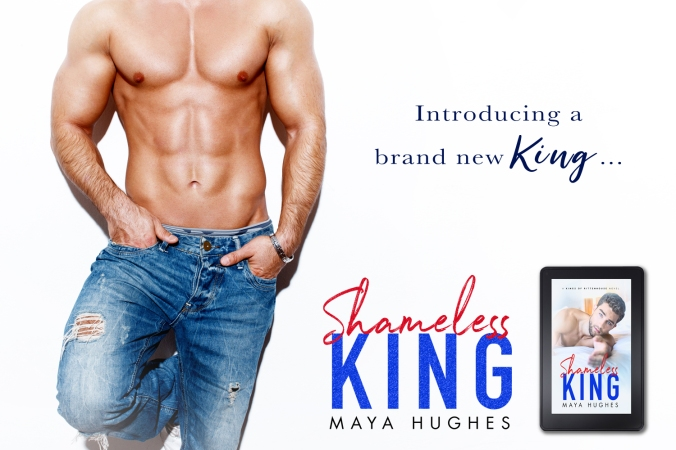 SHAMELESS KING TEASER 1