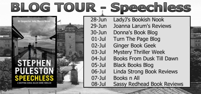 BLOG TOUR BANNER - Speechless