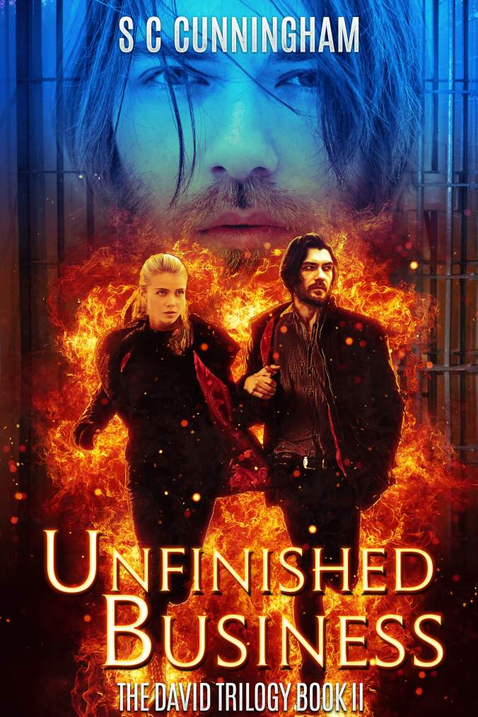 Unfinished Business - Ebook