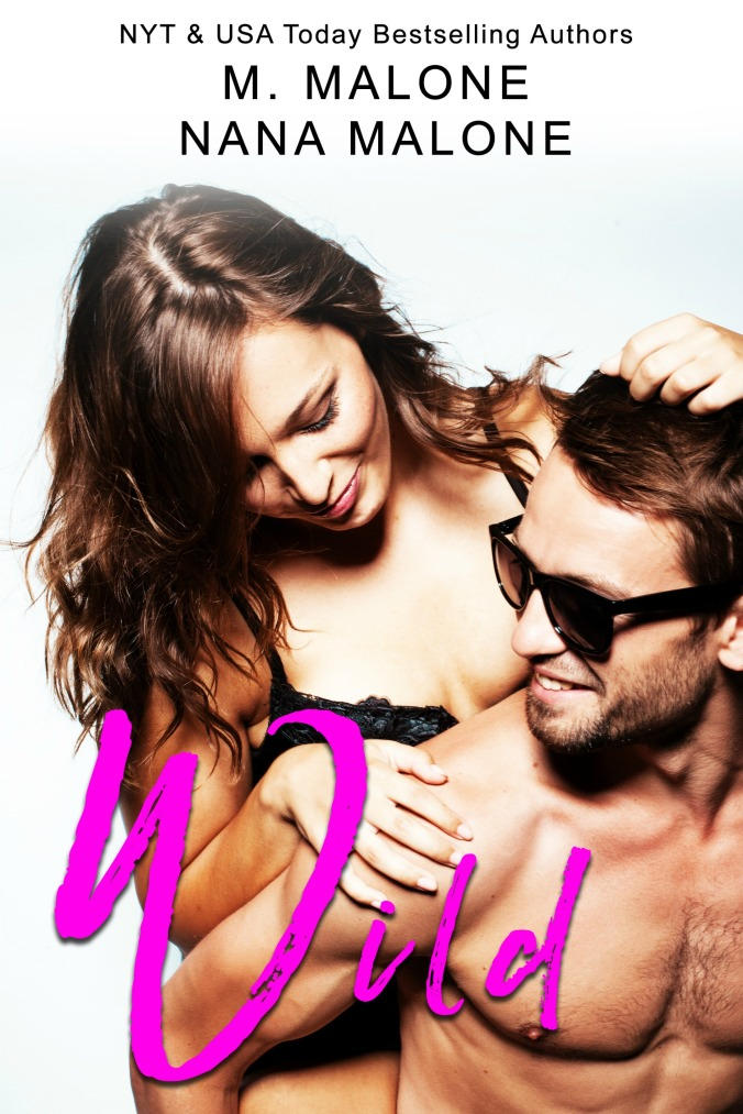 Wild Ebook Cover