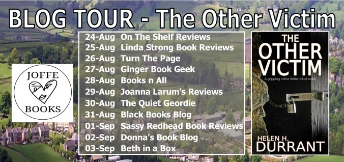 blog tour banner - THE OTHER VICTIM