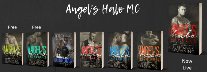 Angel_s Halo MC Series Sale