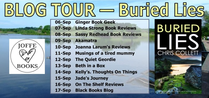 BLOG TOUR BANNER - Buried Lies
