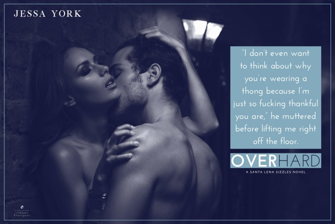 Over Hard Teaser 1