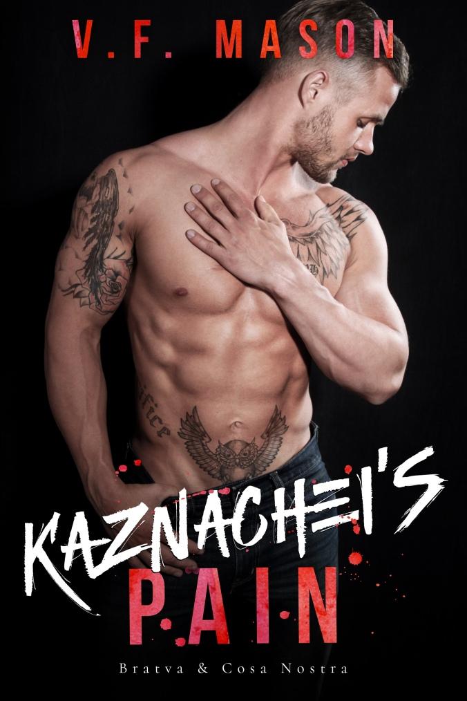 KaznacheisPain_FrontCover