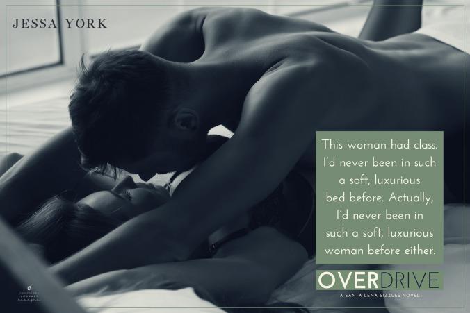 Overdrive Teaser 2