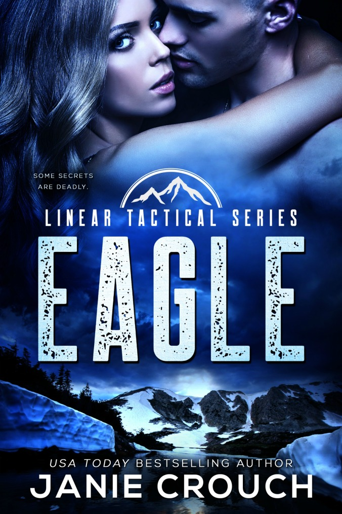Eagle Ebook Cover