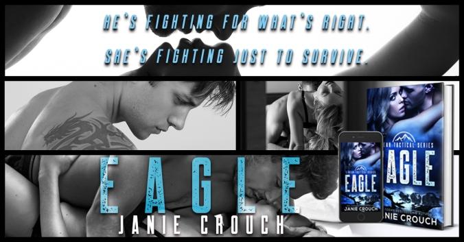 Eagle Teaser 2
