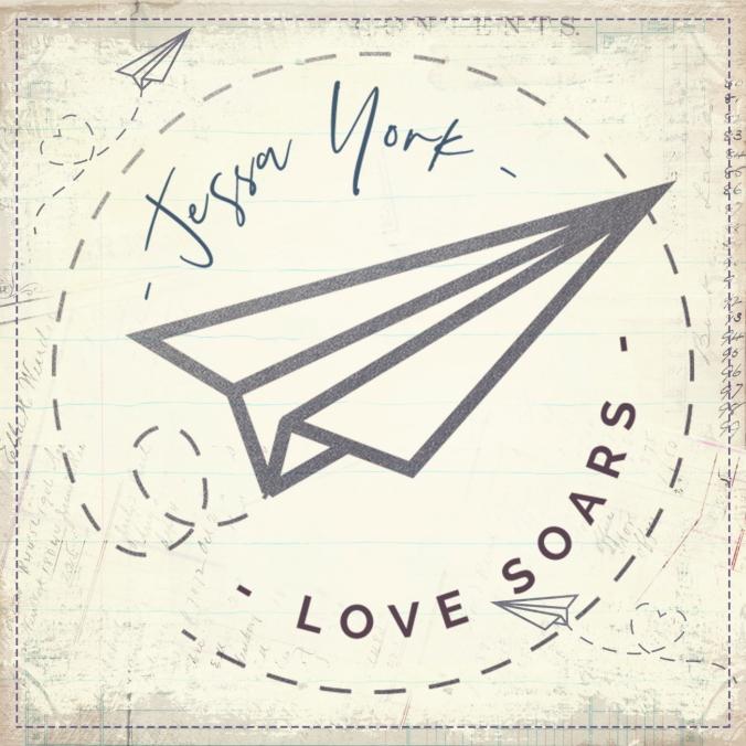 Jessa York Logo