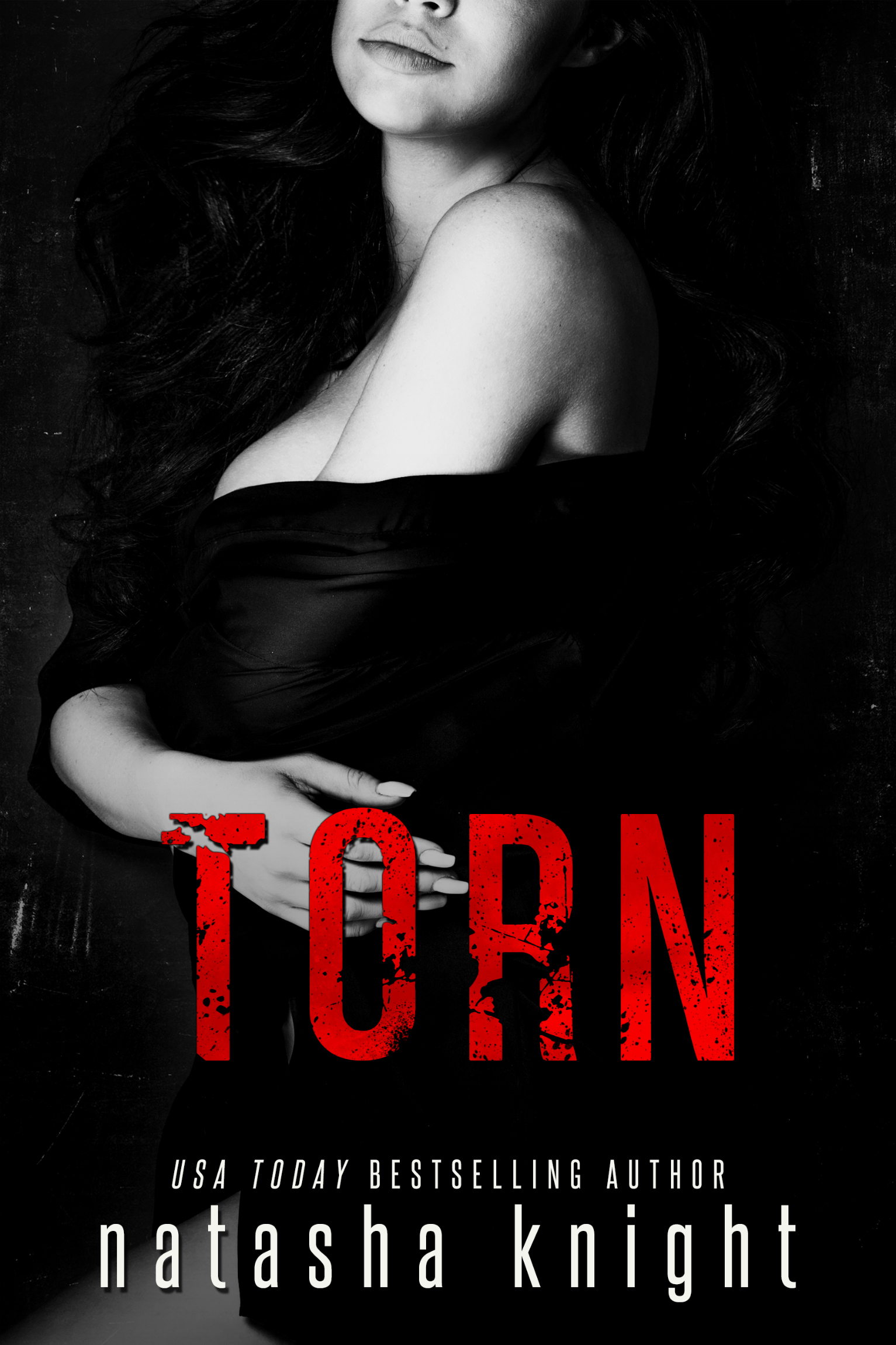 Torn Ebook Cover