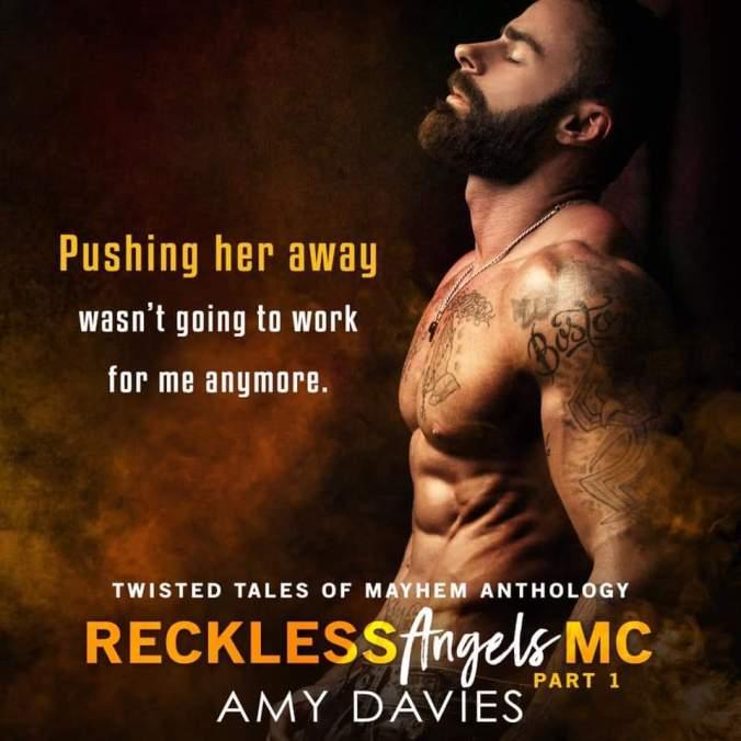 Amy Davies Teaser