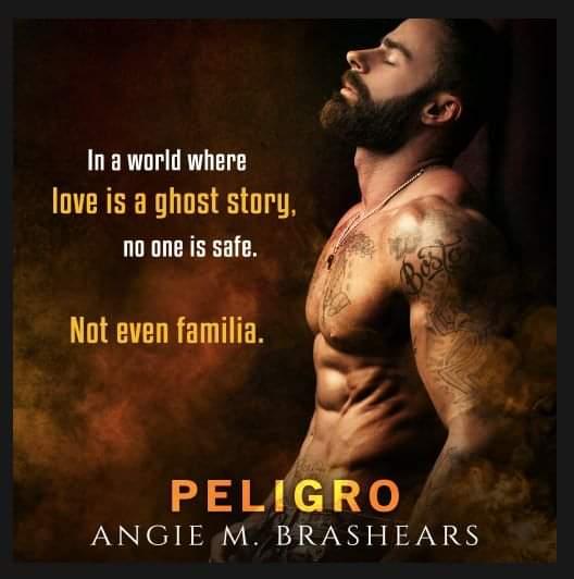 Angie M Brashears Teaser