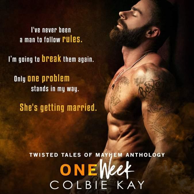 Colbie Kay Teaser