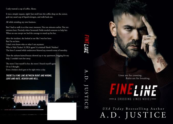 Fine Line Full Wrap