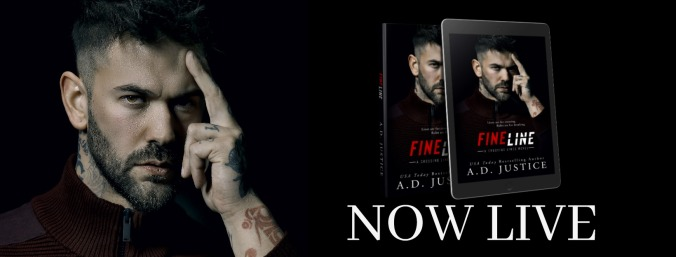 Fine Line Now Live