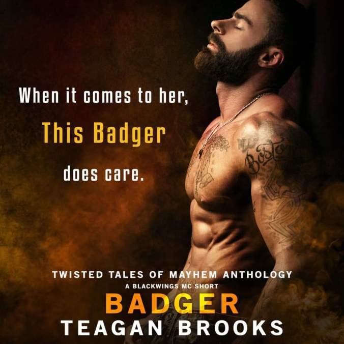 Teagan Brooks Teaser