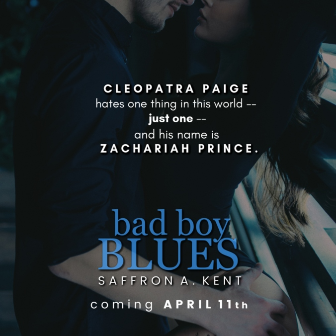 Bad Boy Blues Coming Soon