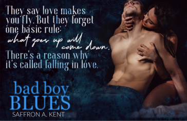 Bad Boy Blues RB Teaser 2