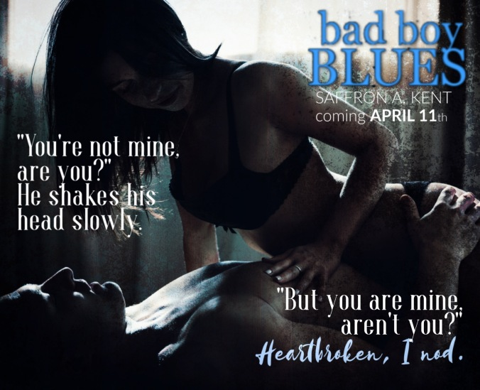 Bad Boy Blues Teaser 3
