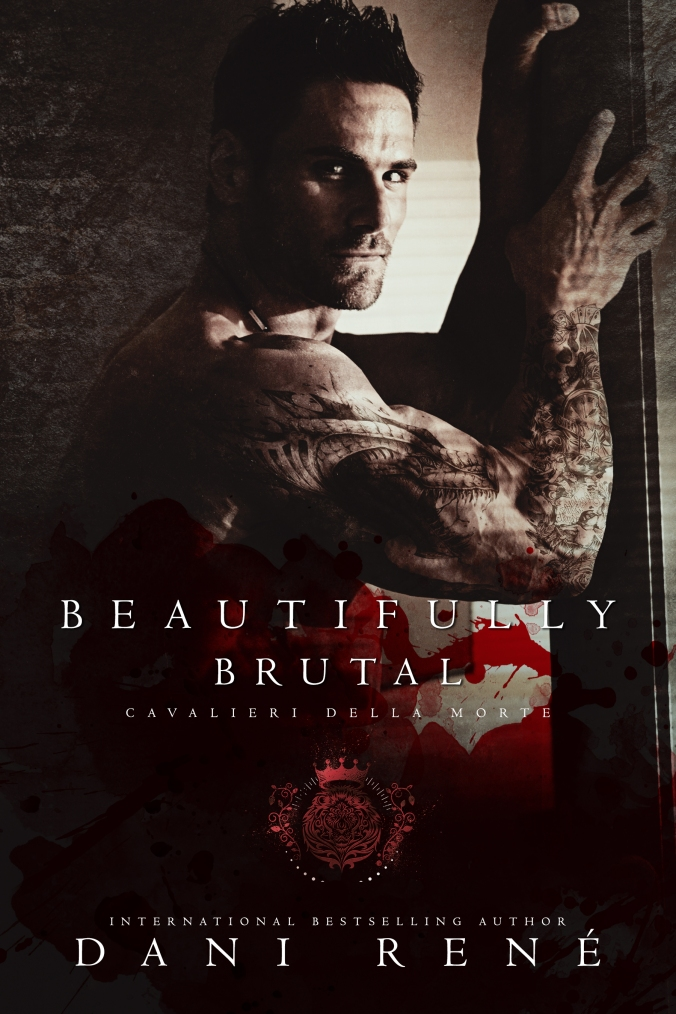 Beautifully Brutal - Dani René (eBook Cover) (1)