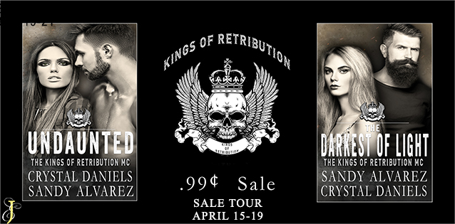 KINGS OF RETRIBUTION SALE TOUR BANNER