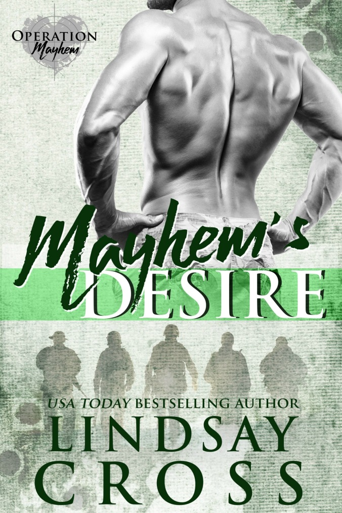 Mayhem_s Desire Ebook Cover