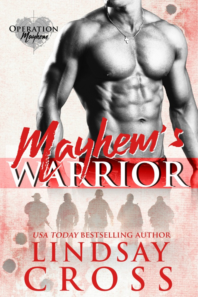Mayhem_s Warrior Ebook Cover