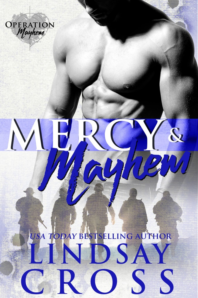 Mercy _ Mayhem Ebook Cover